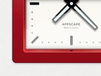 Öffnungszeiten - Android icon
