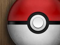 Pokeball icon - Prototype 2
