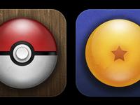 Pokeball icon - bonus