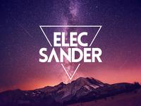 Elec Sander Logo