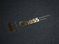 Logo Chess Advertising