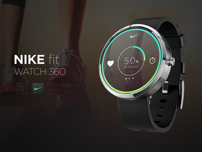 Nike app for watch android version