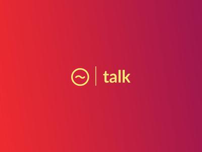Talk software
