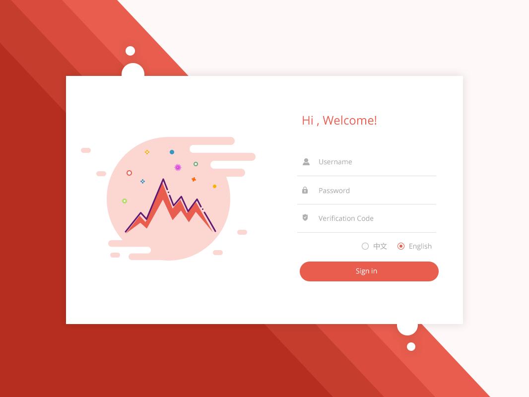 New Shot - 03/05/2019 at 06:50 AM web 应用 design ui