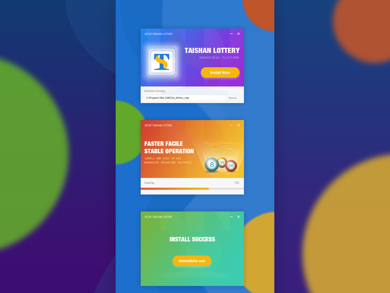 New Shot - 03/07/2019 at 07:28 AM web ui design