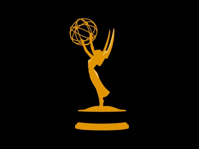 #SLDrefuel 5 of 52 — Emmy Award sldrefuel emmys trophy award emmy
