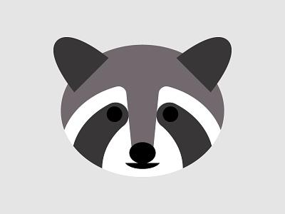 #SLDrefuel 7 of 52 —Raccoon sldrefuel raccoon
