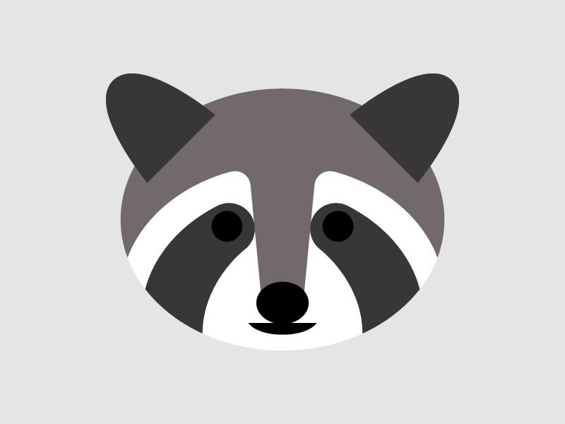 Refuel07 raccoon