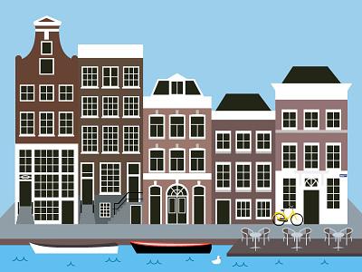 #SLDrefuel 8 of 52 —Amsterdam sldrefuel amsterdam