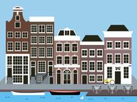 #SLDrefuel 8 of 52 —Amsterdam