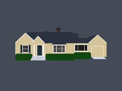 #SLDrefuel 15 of 52 — House sldrefuel home bushes house