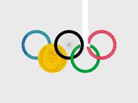 #SLDrefuel 17 of 52 —Olympics