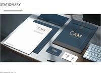 CAM - Stationary
