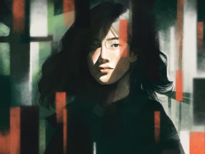 Digital painting illustration digitalpainting