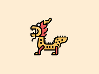 🇨🇳 Chinese New Year Icon Set 🙏🏻