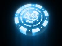 Raizin Hologram