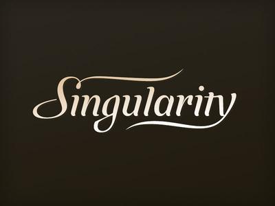Singularity logo rev2