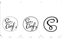 SassConf logo variations (working draft)