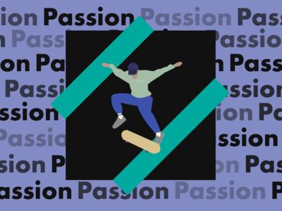Passion#2
