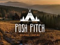 Posh Pitch | Bespoke Camping