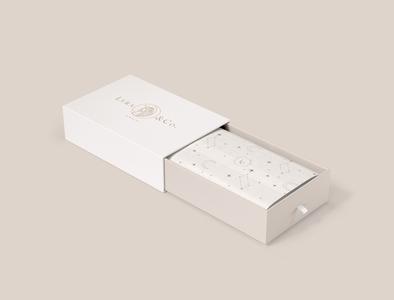 Elegant Box Mockup