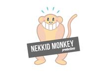 Nekkid Monkey Icon