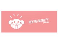 Nekkid Monkey Banner