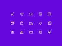 Ecommerce Icon Practice