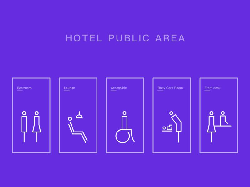 Hotel Public Area Practice
