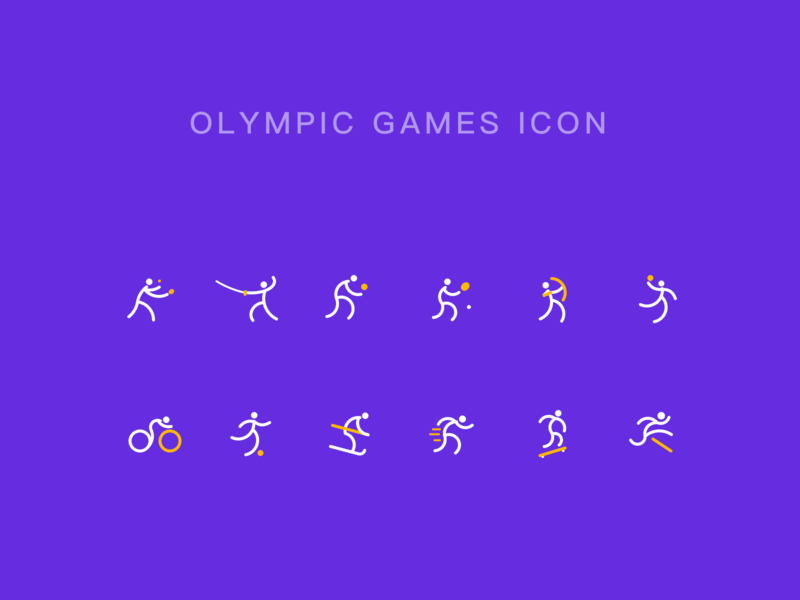 Olympic Games Practice