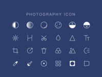 Photography Icon Practice