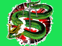 AnyForty: Snake: On Rush Game