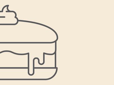 WIP Dessert Icon
