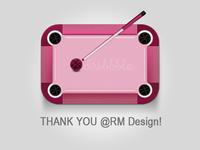 Thank you @RM Design