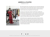Ariella Faith