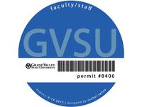 GVSU Parking Permit Concept II