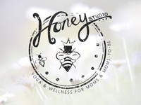 Honey Studio Logomark