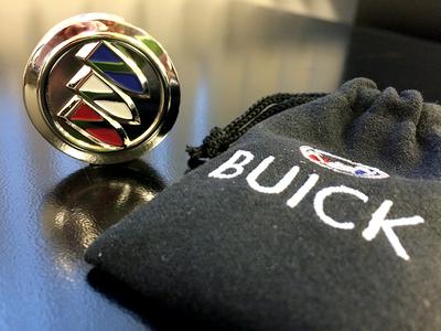 2016 NAIAS Buick Flash Drive