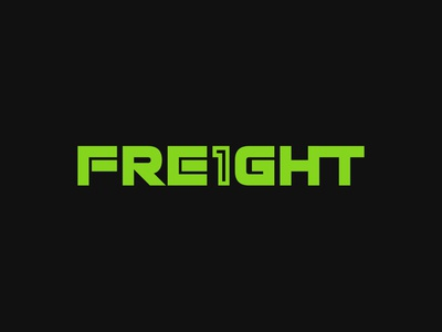 LogoCore Challenge Day 4: Freight First