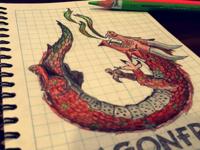 Dragon Fruit 2 (WIP)