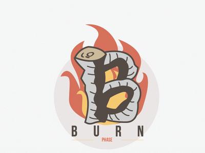 Guild Logo -WIP- wow warcraft guild logo burn phase custom brand mmo birch tree