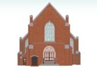 Church WIP