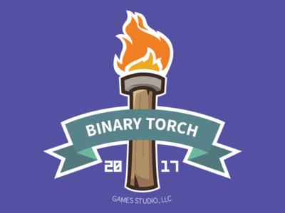Binary Torch WIP 1