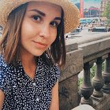 Alina Kalashnikova