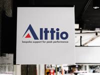 Alttio Logo