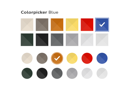 shade colorpicker flat shadow color picker colorpicker range round shade
