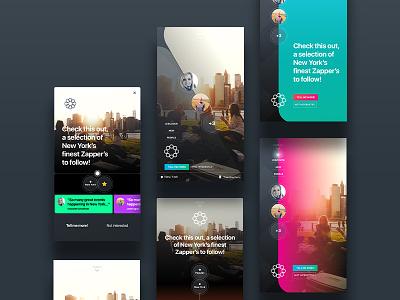 Smart assistant app designs design strategy uiux design smart assistants mobile app design