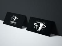 Shield Planet Logo