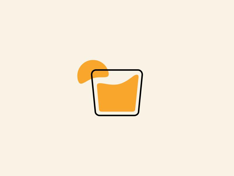 Orange Crush by Mac on Dribbble