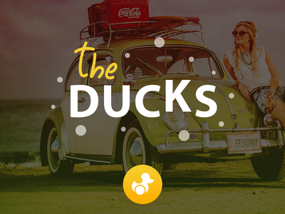 The Ducks duck cover playlist spotify
